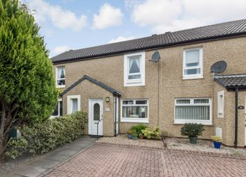 Thumbnail 2 bed terraced house for sale in 94 South Scotstoun, South Queensferry