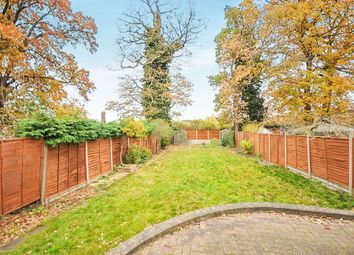 Thumbnail 5 bed semi-detached house to rent in Alexandra Crescent, Bromley
