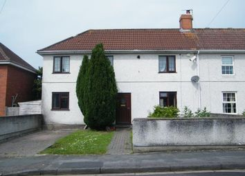 Thumbnail 5 bed semi-detached house for sale in Wordsworth Road, Horfield, Bristol