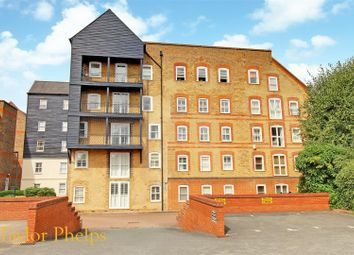 3 bed flat for sale in Millacres, Station Road, Ware SG12