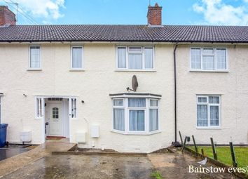 Thumbnail 3 bed property to rent in Goldbeaters Grove, Burnt Oak