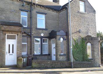 Thumbnail 2 bed cottage for sale in Parkinson Road, Denholme, Bradford