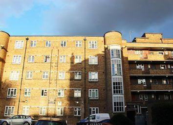Thumbnail 2 bedroom flat for sale in Solander Gardens, London