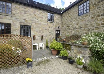 Thumbnail 4 bed mews house for sale in Home Farm, Hopton, Derbyshire