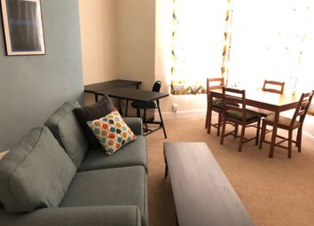 Thumbnail 1 bed flat to rent in Southfield Road, Middlesbrough