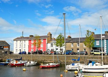 Thumbnail 4 bed town house for sale in 2 Cadwgan Place, Aberaeron