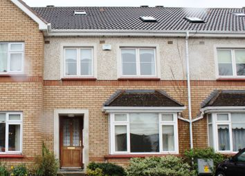 Thumbnail 4 bed terraced house for sale in 6 Newlands Manor Green, Newlandscross, Dublin 22