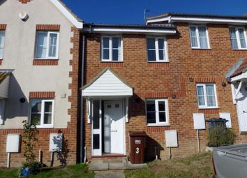 Thumbnail 2 bed terraced house to rent in Ditchling Close, Eastbourne
