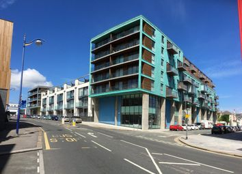 Thumbnail 1 bedroom flat for sale in Cargo, Phoenix Street, Millbay, Plymouth