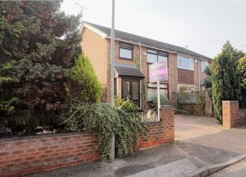 Thumbnail 3 bed semi-detached house for sale in Mumford Road, Ipswich