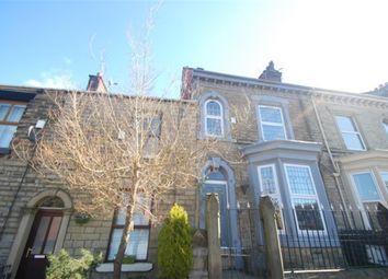 Thumbnail 3 bed terraced house for sale in Mottram Road, Stalybridge, Cheshire