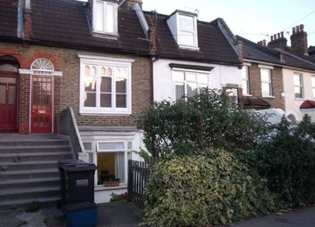 Thumbnail 1 bed flat to rent in Sydenham Road, Croydon