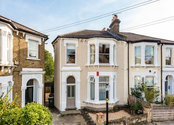 Thumbnail 3 bed flat for sale in St. Swithuns Road, London