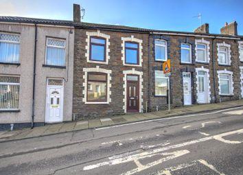 2 bed terraced house for sale in Cribbyn Ddu Street, Ynysybwl, Pontypridd CF37