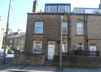 Thumbnail 3 bed shared accommodation to rent in Burleigh Street, Halifax, West Yorkshire