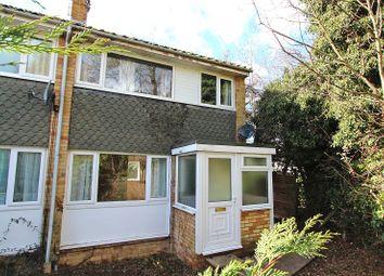 Thumbnail 3 bed terraced house for sale in Collingwood Walk, Tilehurst, Reading
