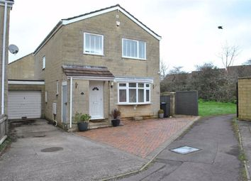 Thumbnail 4 bed link-detached house to rent in Granpian Close, Oldland Common, Bristol