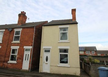 Thumbnail 2 bed detached house for sale in Frederick Street, Retford
