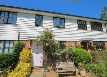 Blenheim Fields, Riverside Road, Forest Row RH18. 2 bed terraced house
