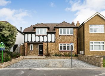 3 bed detached house for sale in Park Drive, Romford RM1