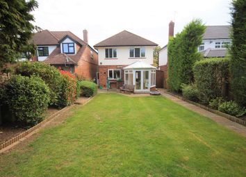 Thumbnail 3 bed detached house to rent in George V Avenue, Pinner, Middlesex