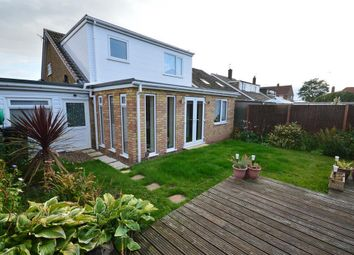 Thumbnail 4 bed link-detached house for sale in Abbots Garth, Seamer, Scarborough