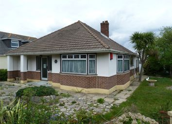 Thumbnail 2 bed detached bungalow for sale in Broadway, Southbourne, Bournemouth, Dorset