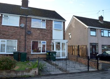 Thumbnail 3 bed end terrace house for sale in Diana Drive, Potters Green, Coventry