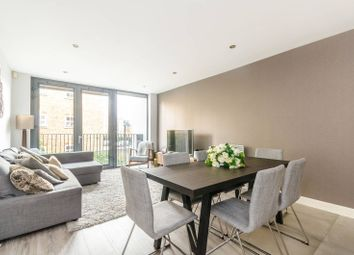 Thumbnail 2 bed flat for sale in City Walk, London Bridge