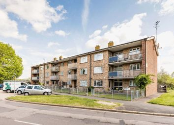 Thumbnail 2 bed flat for sale in Victoria Road, Emsworth