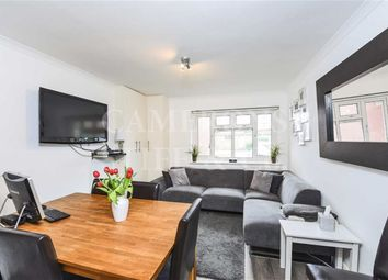Thumbnail 3 bed flat for sale in Canterbury Terrace, Queens Park, London