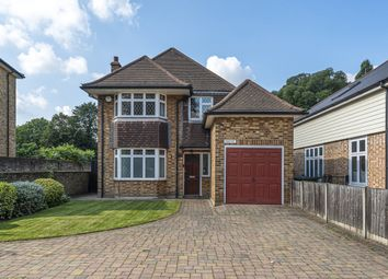 Thumbnail 3 bed detached house for sale in Kidbrooke Park Road, London