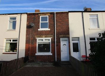 Thumbnail 2 bed terraced house to rent in Moyle Terrace, Hobson, Newcastle Upon Tyne