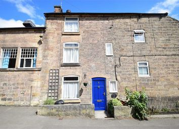 Thumbnail 2 bed cottage to rent in Chevin Rd, Milford, Belper, Derbyshire