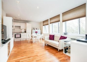 Thumbnail 1 bed flat for sale in St. Brides House, 32 High Street, Beckenham, .
