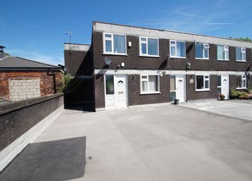 Thumbnail 5 bed duplex for sale in Brabham Close, Chorlton, Manchester