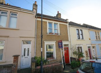 Thumbnail 2 bed terraced house for sale in Garnet Street, Bedminster, City Of Bristol