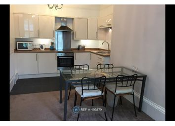 Thumbnail 1 bed flat to rent in Newcastle Upon Tyne, Newcastle Upon Tyne