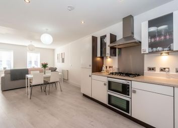 Thumbnail 3 bed town house for sale in St. Julians Crescent, Shrewsbury