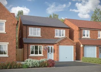 4 bed property for sale in The Mallards, Oldbridge Way, Bilsthorpe, Newark NG22