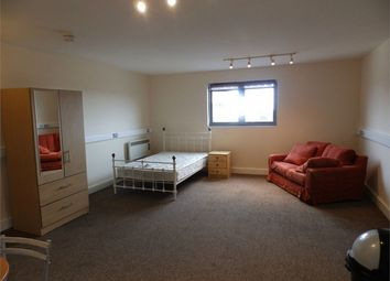 Thumbnail 1 bed flat to rent in Ty John Penri, 11 St Helens Road, Swansea