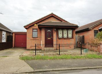 Thumbnail 1 bed detached house to rent in Urmond Road, Canvey Island