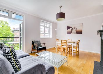 Thumbnail 2 bed flat to rent in Longlands Court, Notting Hill, London