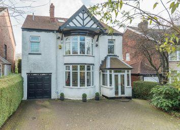 Thumbnail 5 bedroom detached house for sale in Ecclesall Road South, Sheffield