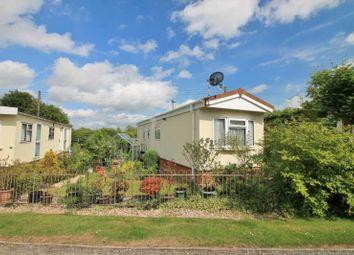 Thumbnail 2 bedroom mobile/park home for sale in Branch Road, The Reddings, Cheltenham