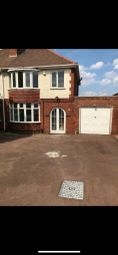 Thumbnail 4 bed semi-detached house to rent in New Birmingham Road, Oldbury