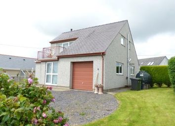 Thumbnail 2 bed detached house for sale in Llanddona, Anglesey, Sir Ynys Mon