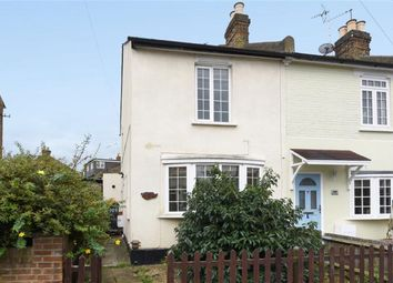 Thumbnail 2 bed end terrace house for sale in Elm Road, Kingston Upon Thames