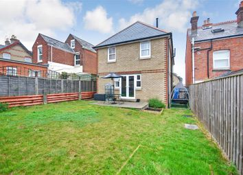 Thumbnail 4 bed detached house for sale in Smithards Lane, Cowes, Isle Of Wight
