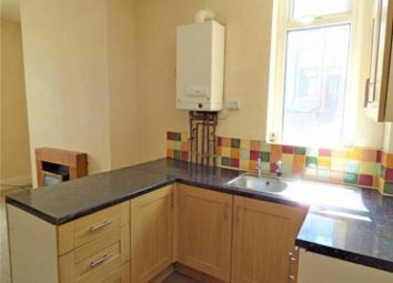 Thumbnail 2 bed terraced house to rent in Second Avenue, Keighley